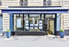 92120 - MONTROUGE / JULES FERRY